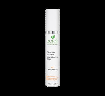 Xia Pure Argan crème visage, 50 ml
