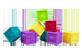 Vignette 2 du produit Little Hero - Cubes souples, 9 unités