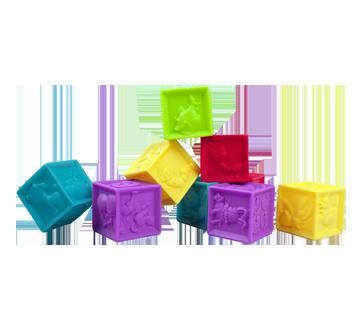 Image 2 du produit Little Hero - Cubes souples, 9 unités