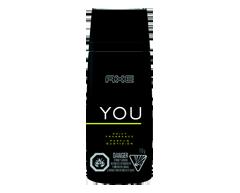 Image du produit Axe - You parfum quotidien, 113 g
