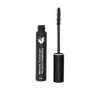 Mascara soin allongeant, 8 ml, noir