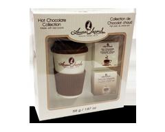 Image du produit Laura Secord - Ensemble cadeau tasse de voyage et chocolat chaud