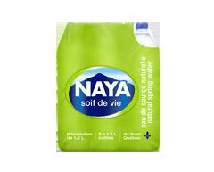 Image du produit Naya Waters - Naya eau de source, 6 x 1.5 L