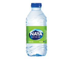 Image du produit Naya Waters - Naya eau embouteillée, 15 x 330 ml, mini