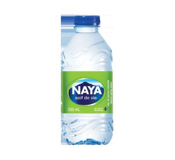 Naya eau embouteillée, 15 x 330 ml, mini