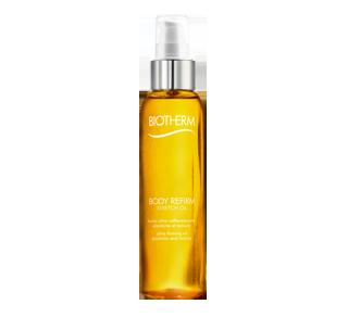 Body Refirm Stretch Oil huile ultra-raffermissante, 125 ml
