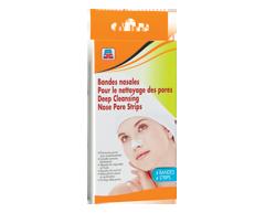 Image du produit PJC - Bandes nasales pour le nettoyage des pores, 4 unités
