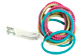 Vignette du produit Goody - Ouchless élastiques sans métal, 12 unités