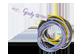 Vignette 2 du produit Goody - Élastiques à cheveux sans métal, 15 unités