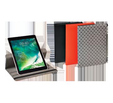 Image 2 du produit ibiZ - Étui à support pivotant pour iPad Air 1 / 2