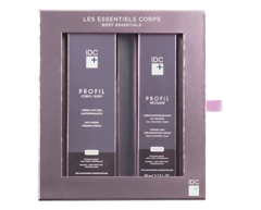 Image du produit IDC - Coffret-cadeau Les Essentiels Corps, 2 unités