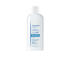 Image du produit Ducray - Squanorm shampooing pellicules grasses, 200 ml