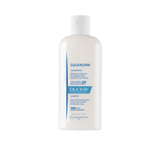 Squanorm shampooing pellicules sèches, 200 ml