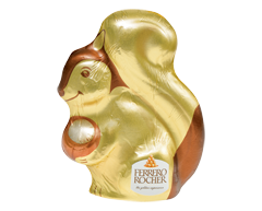 Image du produit Ferrero Canada Limited - Ferrero Rocher écureuil, 90 g