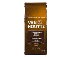 Image du produit Van Houtte - Café colombien, 340 g, foncé