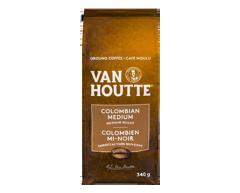 Image du produit Van Houtte - Café colombien, 340 g, moyen