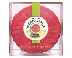 Image du produit Roger&Gallet - Fleur d'Osmanthus savon parfumé, 100 g