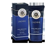 Image du produit Roger&Gallet - L'Homme - Baume après rasage, 75 ml
