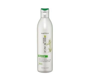 Advanced Fiberstrong Intra-Cylane + Bamboo shampooing, 400 ml