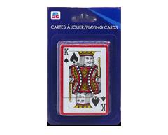 Image du produit PJC - Cartes à jouer, 1 unité