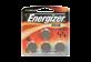 Vignette du produit Energizer - Piles spécialisées, 4 unités, 2032BP4