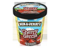 Image du produit Ben & Jerry's - Cherry Garcia crème glacée, 500 ml