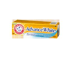Image du produit Arm & Hammer - Advance White dentifrice, 90 ml, menthe fraîche