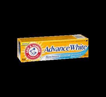 Image 2 du produit Arm & Hammer - Advance White dentifrice, 90 ml, menthe fraîche