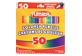 Vignette 1 du produit Playskool - Crayons de couleur, 50 unités