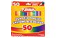 Vignette 2 du produit Playskool - Crayons de couleur, 50 unités