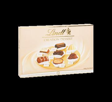 Image 2 du produit Lindt - Lindt boîte création dessert, 400 g