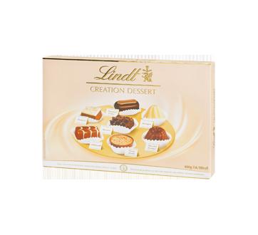 Image 3 du produit Lindt - Lindt boîte création dessert, 400 g