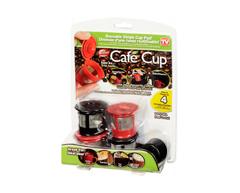 Image du produit Café Cup - Doseuse d'une tasse réutilisable, 4 unités