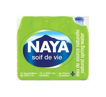 Naya, 12 x 600 ml