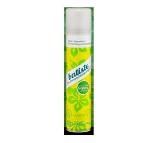Shampooing sec, tropical, 200 ml