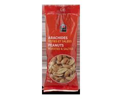 Image du produit PJC Délices - Arachides rôties et salées, 70 g