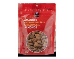 Image du produit PJC Délices - Amandes naturelles, 140 g