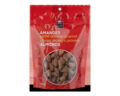 Image du produit PJC Délices - Amandes fumées, 140 g
