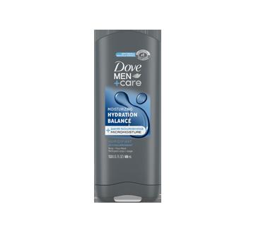 Hydra-Équilibre nettoyant pour le corps  , 400 ml