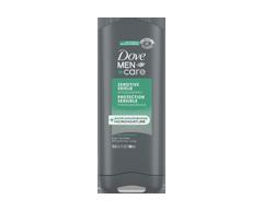 Image du produit Dove Men + Care - Protection Sensible nettoyant pour le corps  , 400 ml