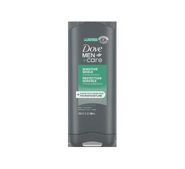 Protection Sensible nettoyant pour le corps  , 400 ml