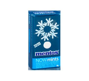 Image 2 du produit Mentos - Mentos sans sucre, 18 g, menthe