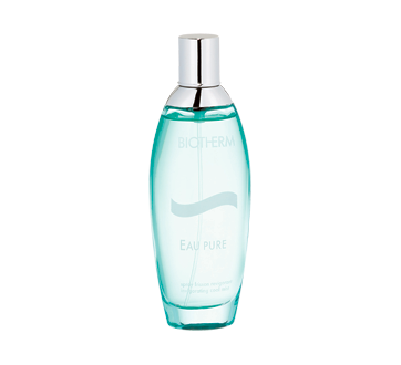 Eau Pure Eau de toilette, 100 ml