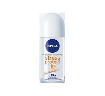 Stress Protect antisudorifique déodorant à bille, 50 ml