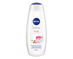 Image du produit Nivea - Harmony Time crème douche