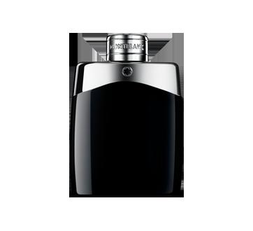 legend eau de toilette 100 ml montblanc parfum. Black Bedroom Furniture Sets. Home Design Ideas