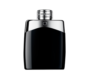 legend eau de toilette 100 ml montblanc parfum homme. Black Bedroom Furniture Sets. Home Design Ideas