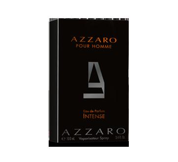 Azzaro Pour Homme Intense Eau De Parfum 100 Ml Azzaro Parfum