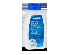 Image du produit Personnelle - Antiacide à base de calcium extra fort 750 mg, 115 unités