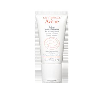 Crème pour peaux intolérantes, 50 ml